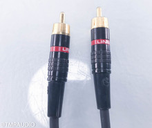 Linn Analogue RCA Cable; Single 1m Interconnect
