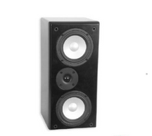 TruAudio CT-66A LCR Bookshelf Speakers; Pair CT66A (New Old Stock)