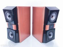 JM Lab Focal Mini Utopia Bookshelf Speakers; Pair