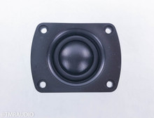 Soft Dome Tweeter 40mm; Single driver