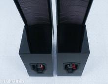 Martin Logan Theos Electrostatic Hybrid Floorstanding Speakers; Gloss Black
