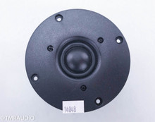 "Unbranded / Generic Fabric Soft Dome 1"" Tweeter"
