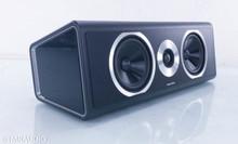 Sonus Faber Chameleon C Center Channel Speaker; Black