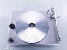 Shinola Runwell Turntable; Shinola Tonearm (No Cartridge)