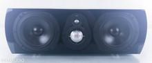 NHT Classic ThreeC Center Channel Speaker; Piano Black; 3C