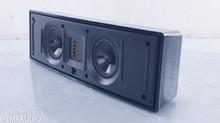Martin Logan Motion 6 Center Channel Speaker; On-wall