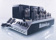 McIntosh MC240 Vintage Stereo Tube Power Amplifier; MC-240