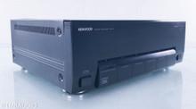 Kenwood KM-X1 6 Channel Power Amplifier; KMX1