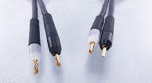 Ansuz Jumperz DTC Speaker Jumper Cables; 2ft Pair; d-tc