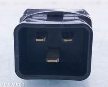 Shunyata C20 - C13 Plug Adapter; 20A