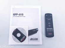 Adcom GFP-815 Stereo Preamplifier; GFP815
