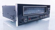 McIntosh MX 117 Vintage Stereo Preamplifier; AM / FM Tuner (Poor AM Reception)