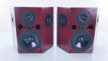 LSA LSA1 OW On-Wall Surround Speakers; LSA1OW