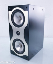 TruAudio TC-LCR.1 Surround / Center Speaker; Single; Black; Maple Side Panels