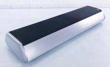 RBH WM-24 On-Wall Surround Speaker; Silver; Wall-mount WM24