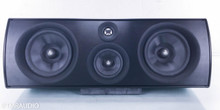 PSB Synchrony One C Center Channel Speaker; Black Ash