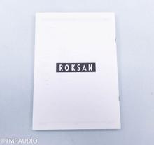 Roksan Kandy KT-1 Digital AM / FM Tuner; KT1 (No Remote)