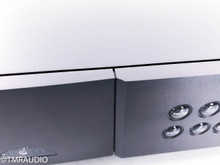 Naim Supernait Stereo Integrated Amplifier; Remote