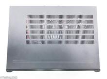 Emotiva BASX A-150 Stereo Power Amplifier; A150