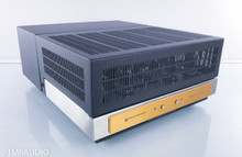 Sonic Frontiers Power 2 Stereo Tube Power Amplifier