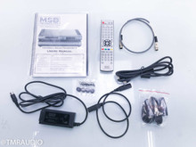 MSB Universal Media Transport V Blu-Ray / SACD Player