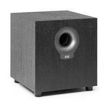 "Elac Debut 2.0 10"" 200 Watt Powered Subwoofer; S10.2; New w/ Full Warranty (free shipping)"