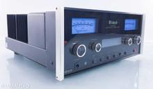McIntosh MA-6600 Stereo Integrated Amplifier; T2 HD AM/FM Module; MA6600