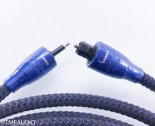 Audioquest Vodka Optical Digital Cable; 5m; Mini Optical (3.5mm) to Optical