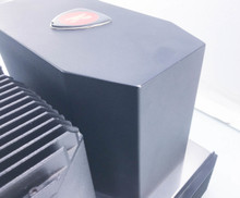 KR Audio Kronzilla SD Stereo Tube Power Amplifier; SET; T1610