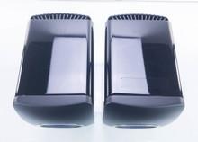 KEF LS50W Wireless Active Bookshelf Speakers; LS-50W