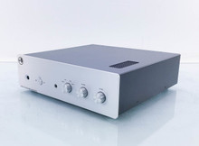 Rogue Audio Sphinx Tube Hybrid Stereo Integrated Amplifier; Remote