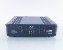 Musical Fidelity A5 CR Stereo Power Amplifier; A-5CR