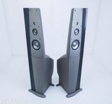 Infinity Intermezzo 4.1t Floorstanding Speakers; Pair; AS-IS (Midrange Buzz)