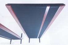 Magnepan 3.5/R Planar Floorstanding Speakers; Cherry Pair; AS-IS (Distortion)