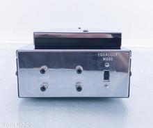 McIntosh MQ107 Environmental Equalizer; Vintage MQ-107
