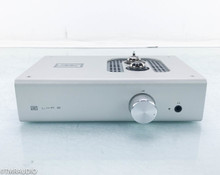 Schiit Lyr 2 Tube Headphone Amplifier / Preamplifier; LISST Solid State Tubes