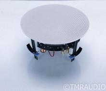 Origin Acoustics D81 In Ceiling Speaker; White Grill; D-81