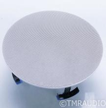 Origin Acoustics D60 In Ceiling Speaker; White Grill; D-60
