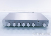 Threshold FET one Vintage Stereo Preamplifier; FET-1; MM / MC