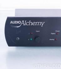 Audio Alchemy Digital Decoding Engine v1.1 DAC; DDE 1.1 (No PSU)