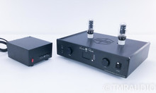 Vinnie Rossi LIO Modular Stereo Tube Preamplifier; MM / MC Phono