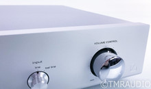 Luxman P-1U Stereo Headphone Amplifier; P1U; Upgraded