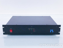 PS Audio CA-2 ComAmp Commercial Zone Power Amplifier; AS-IS (No Output)