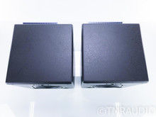 Quested V2108 Powered Bookshelf Speakers; Black Pair