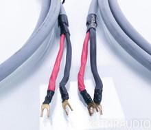 Audioquest Crystal 2 Speaker Cables; 3m Pair