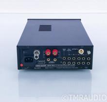 Heed Obelisk SI MkIII Stereo Integrated Amplifier; Mark 3