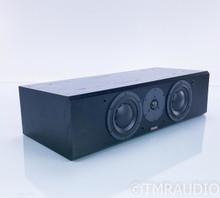 Dynaudio Focus 200C Center Channel Speaker; Black
