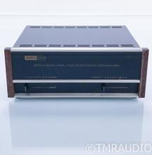Infinity Servo Statik I Vintage Servo Bass Amplifier; AS-IS (No Sound)