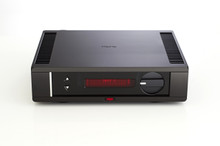 Rega Osiris Reference Integrated Amp; Black; New w/ Full Warranty