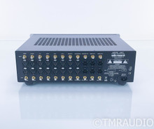Audio Research LS27 Stereo Tube Preamplifier; LS-27; Remote
